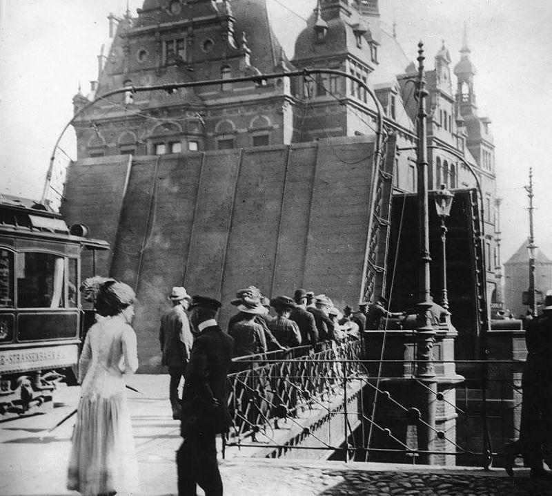 Otwarty Zielony Most