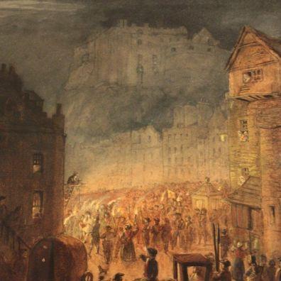 James Skene,1818