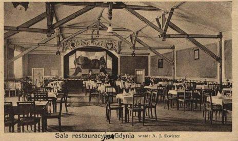 Hotel Centralny Skwiercza