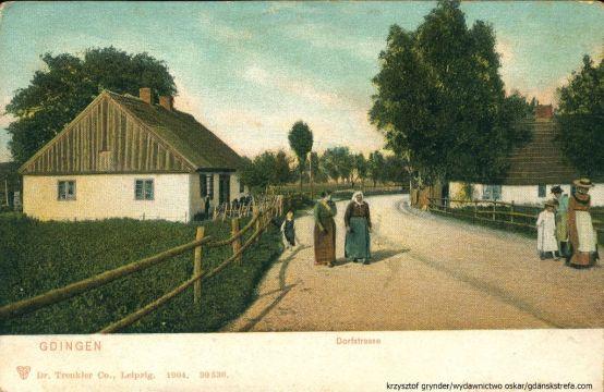 Starowiejska 1904
