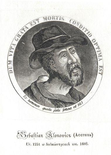 Sebastian Klonowicz