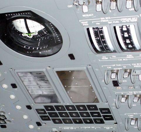 Apollo Guidence Computer