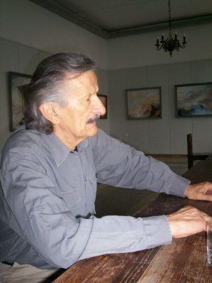 Mistrz Sołecki, z archiwum autorki
