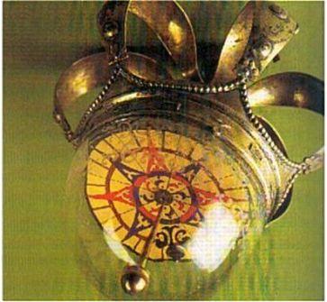 Kronkompass
