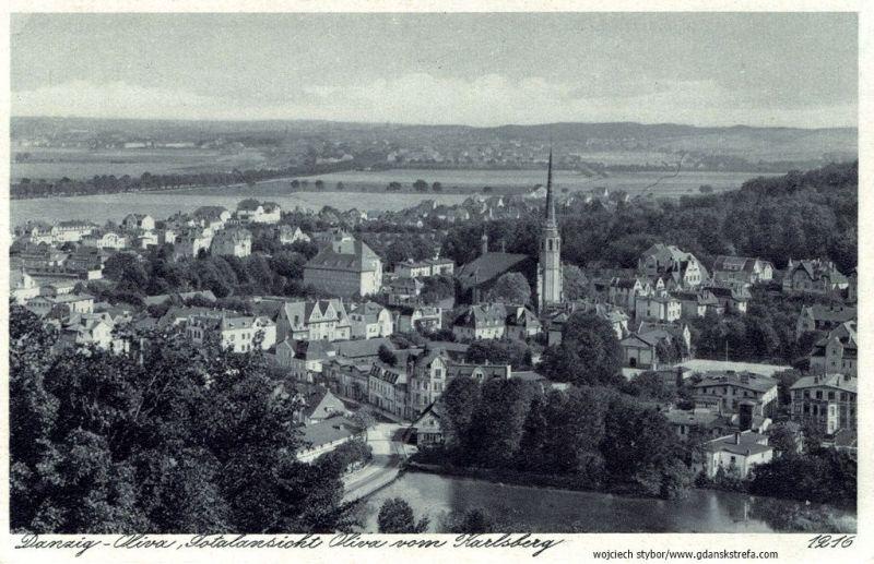 widok z Karlsberg