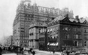 Hotel Waldorf=Astoria, 1899