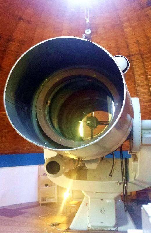 kamera Schmidta