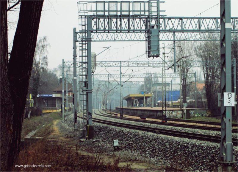 stacja Sopot Kamienny Potok