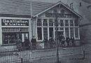 Dawne tawerny i restauracje Nowego Portu