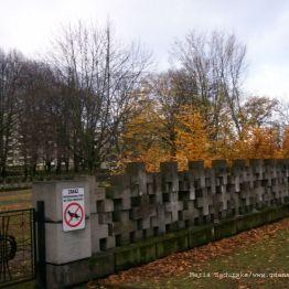 Cmentarz na Zaspie