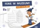 Ferie w Muzeum: o nawigacji, podwodnych tajemnicach i sekretach Żurawia