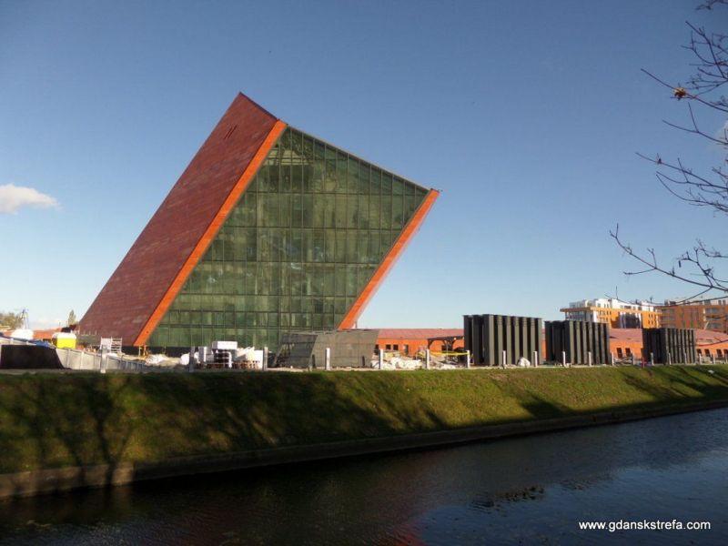 Muzeum II Wojny Światowej i Westerplatte mogą zostać połączone