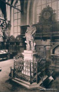Pomnik Augusta III