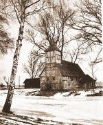 Wróblewo (Speringsdorf), obecnie gm. Suchy Dąb w powiecie gdańskim
