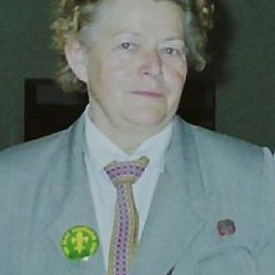 Maria Hrabowska, źródło: Wikipedia