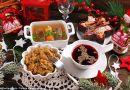 Polska kolacja wigilijna jest najzdrowsza