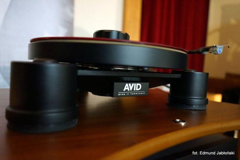 AVID Diva II