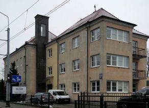 kościół szwedzki