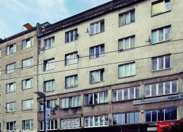 ulica Świętojańska 36