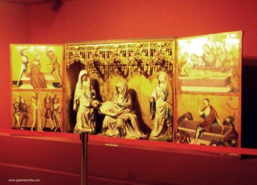 Pieta z Muzeum Narodowego