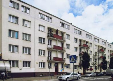 ulica Piłsudskiego 50