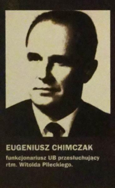 Eugeniusz Chimczak