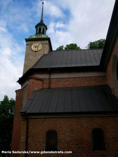 Wieżyczka wschodnia