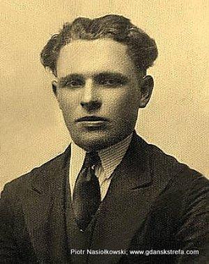 Józef Gołda