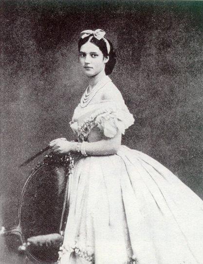 Maria Zofia Fryderyka Dagmara, księżniczka Danii (domena publiczna)