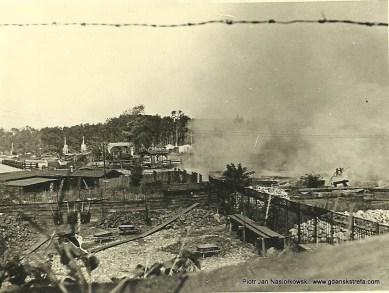 Ostrzał Westerplatte