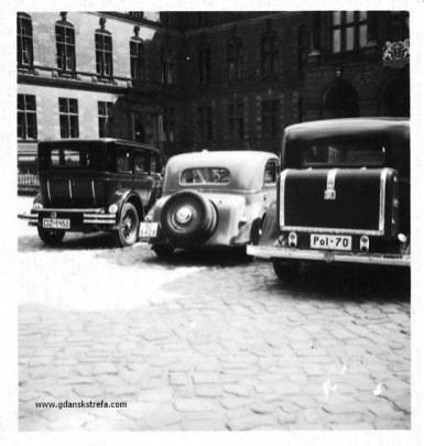 Gdańsk 1937