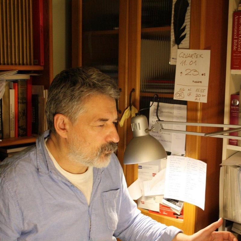 Zbigniew Sajnóg