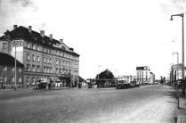szpital w roku1933