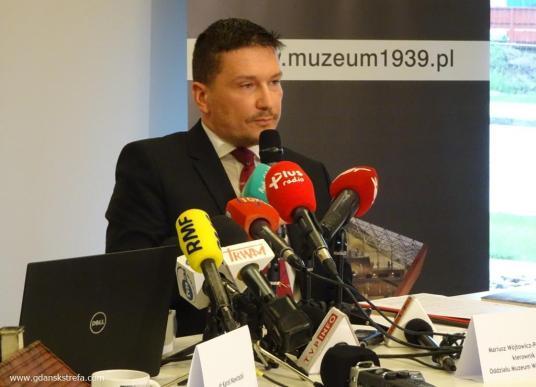 Mówi Mariusz Wójtowicz-Podhorski