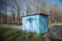 Pole Bitwy Westerplatte