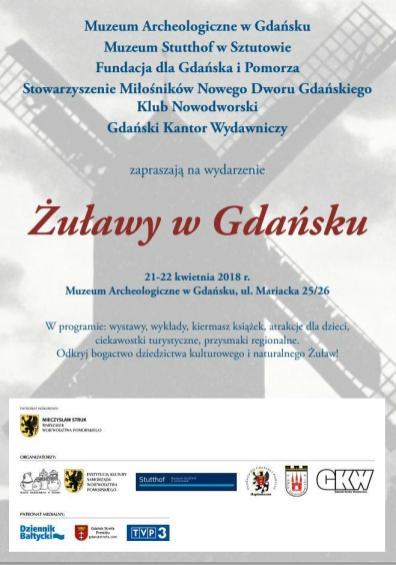 Żuławy w Gdańsku