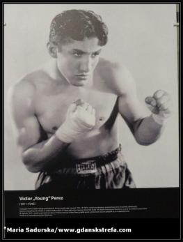 "Victor ""Young"" Perez"