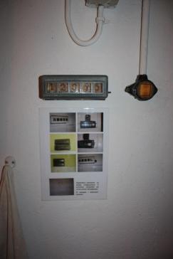 Dzwonki z mieszkania do wzywania służby