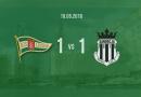Lechia Gdańsk – oby nigdy więcej takiego sezonu