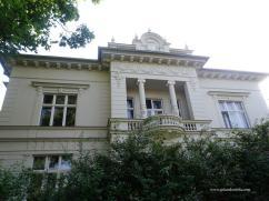 Nr 26 - willa Pod Magnolią