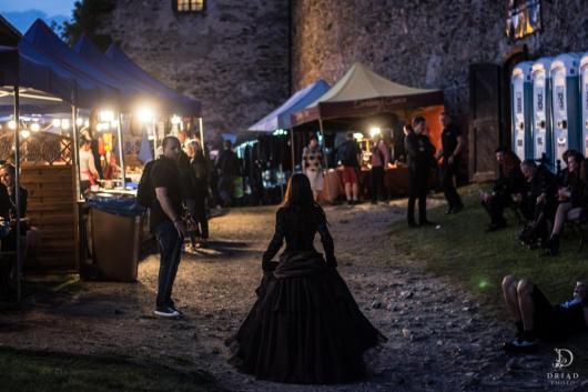 Castle Party 2018