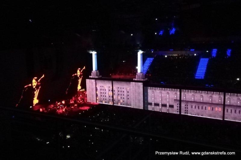 Roger Waters w Ergo Arenie