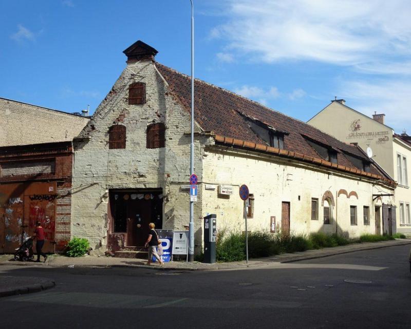 ulica Grodzka, XVIII wiek