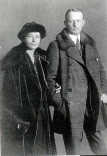 Jozef i Zofia Unrug
