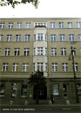 Kamienica Stankiewicza