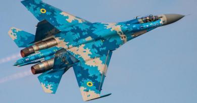Samoloty w obiektywie Marcina Huta