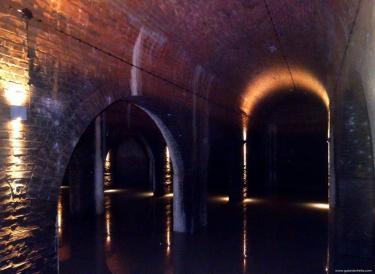 Zbiornik Stara Orunia