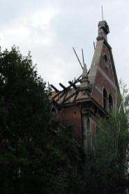 Kamienica neorenesansowa przy Długiej Grobli