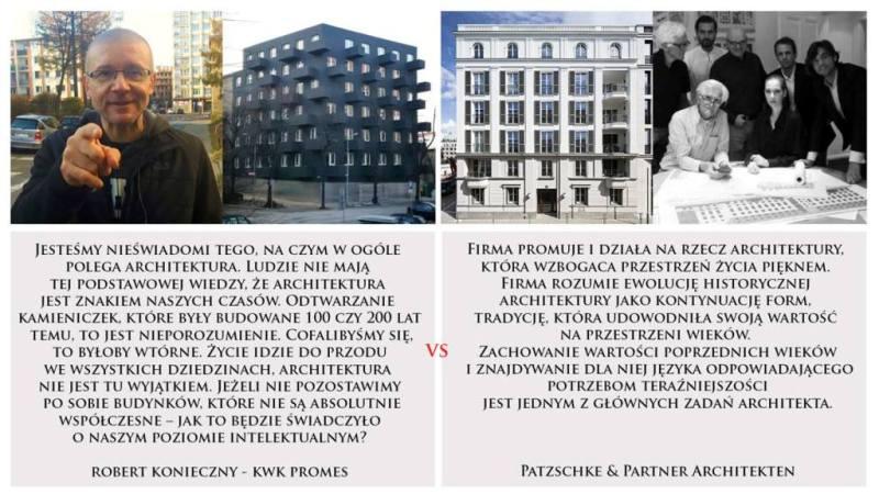 rekonstrukcje i odbudowy