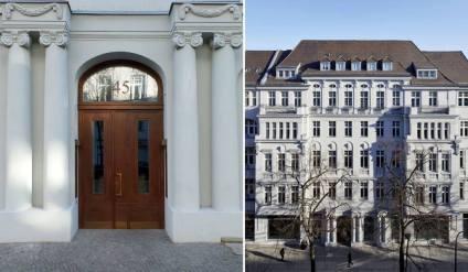 Schlüterstraße 45